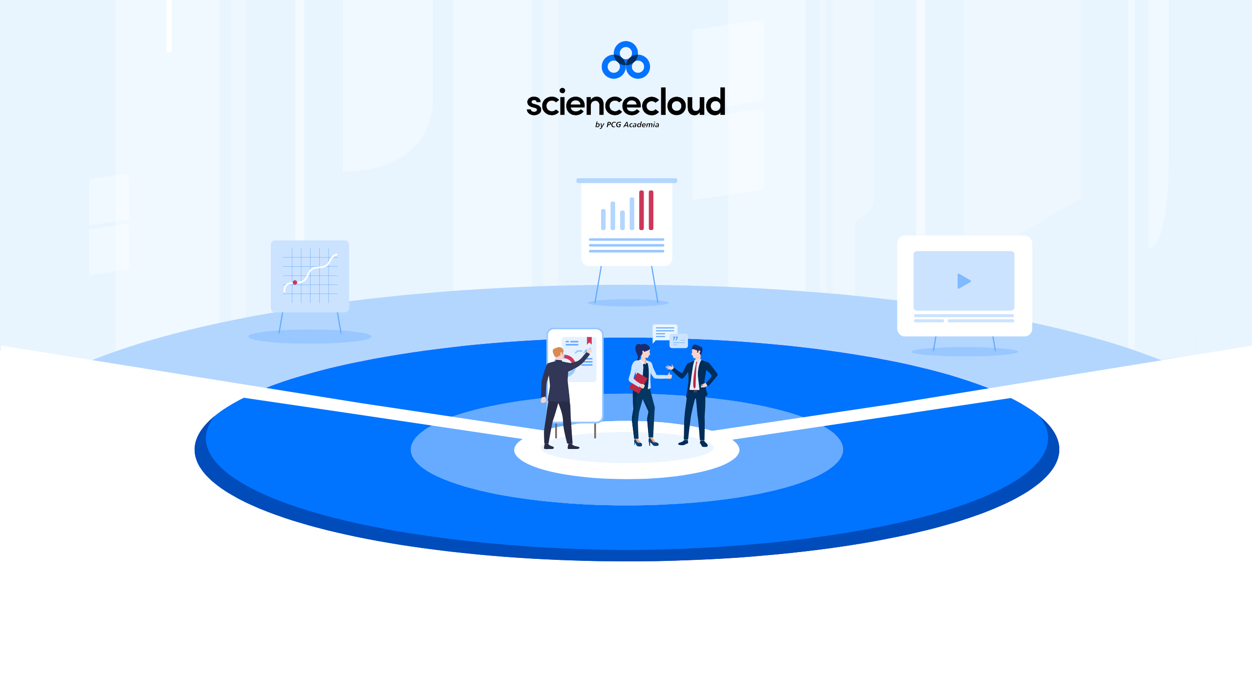 sciencecloud infographic