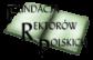 logo fundacja rektorów polskich