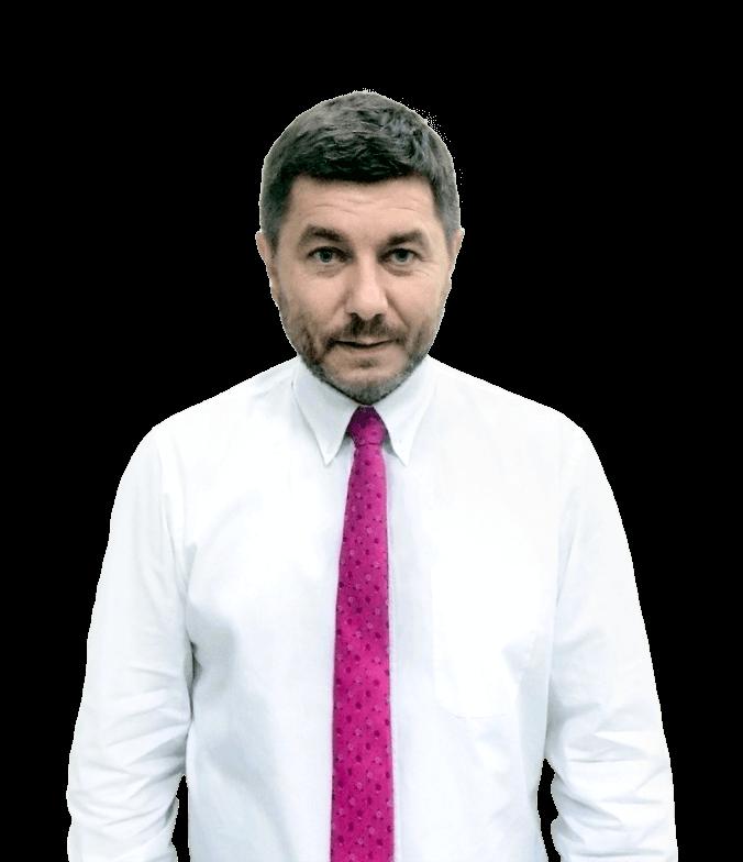 Piotr Morawski