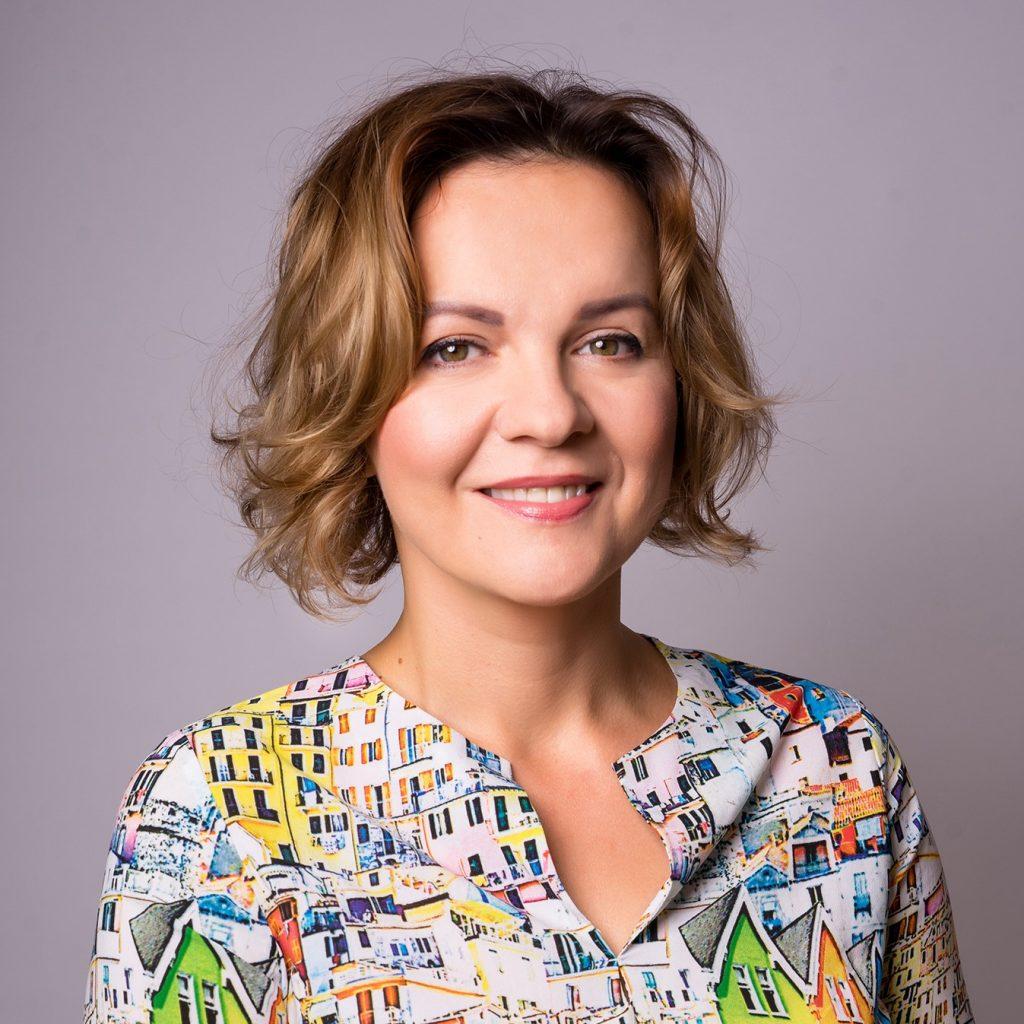 Agnieszka Piekart