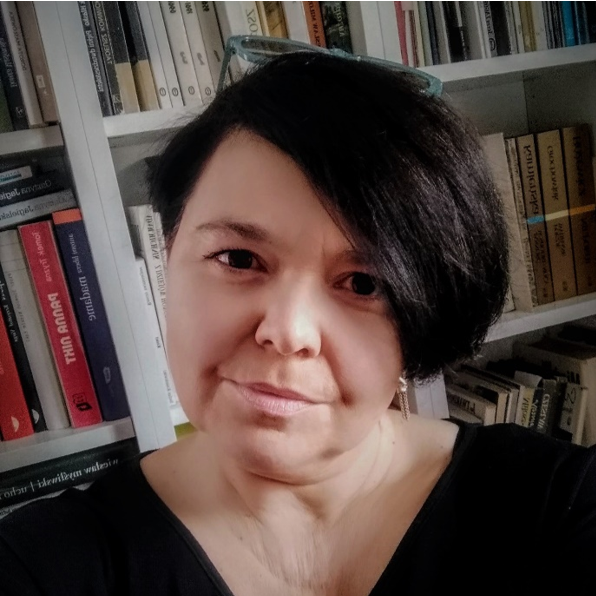 Dr Borkowska