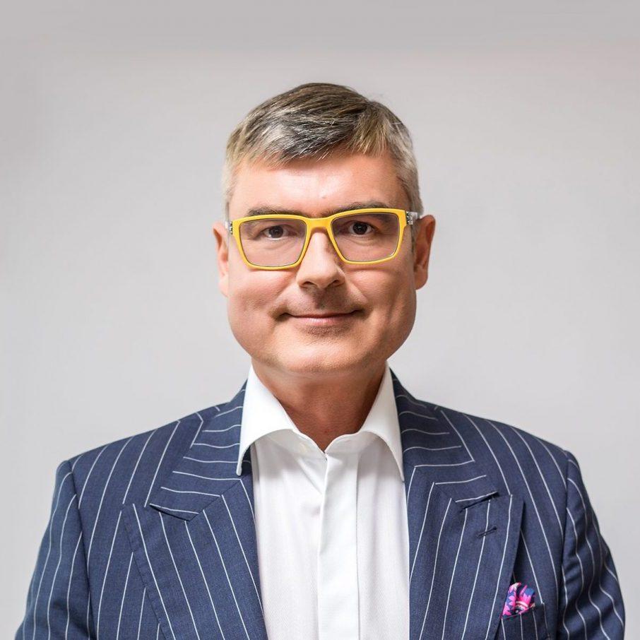 Prof. Łukasz Sułkowski